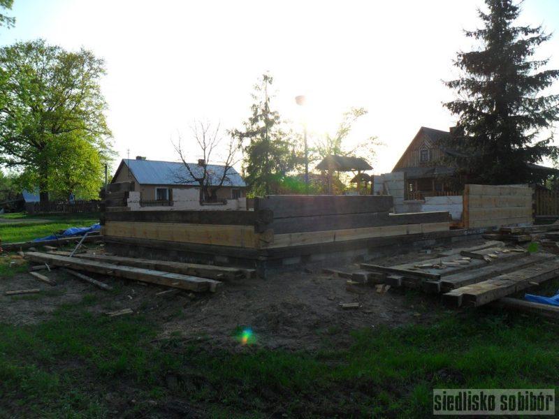 Składamy dom 2