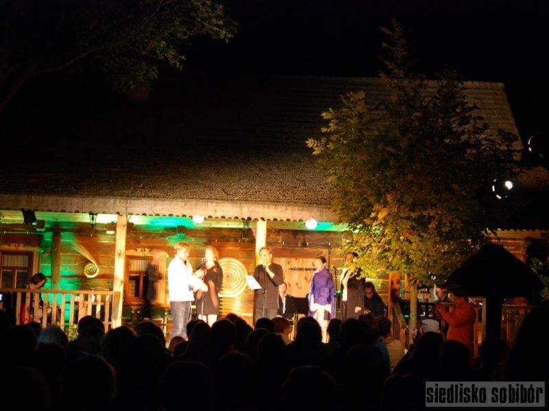 III Kulturalne Uprawy Tarasowe 2013