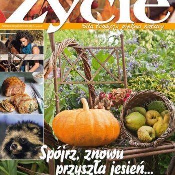 Sielskie Życie październik/listopad 2013