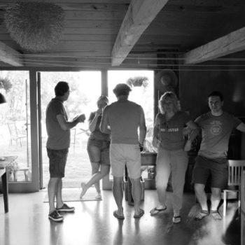 Kulturalne Uprawy Tarasowe 2016