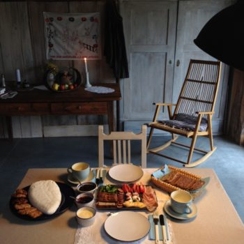 Śniadania i obiadokolacje