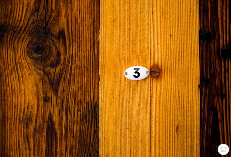 Pokój numer 3