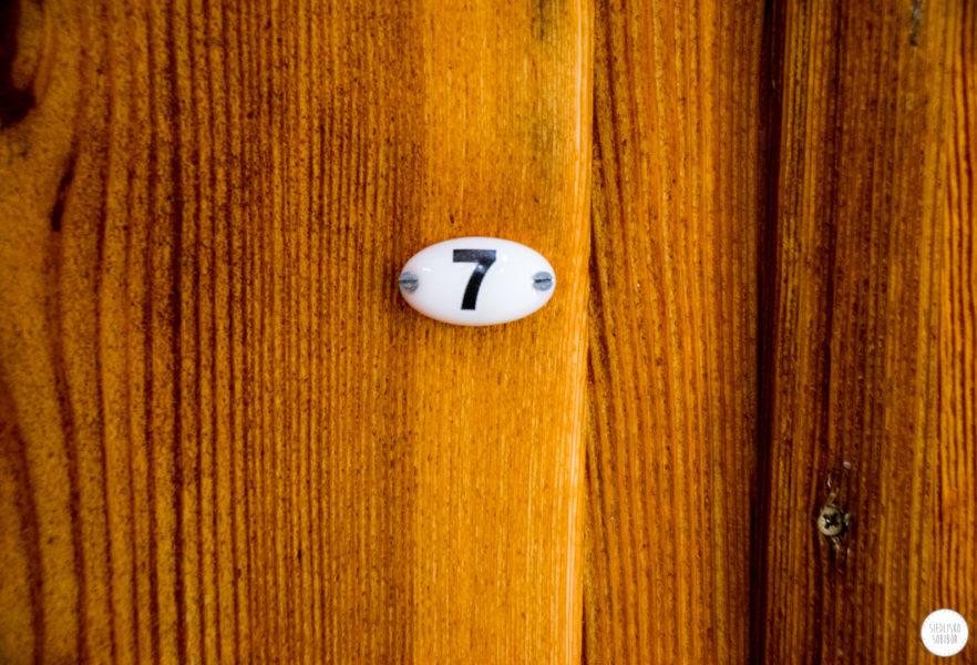 Pokój numer 7