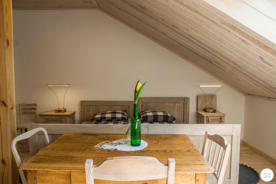 Big Barn | Room No. 7