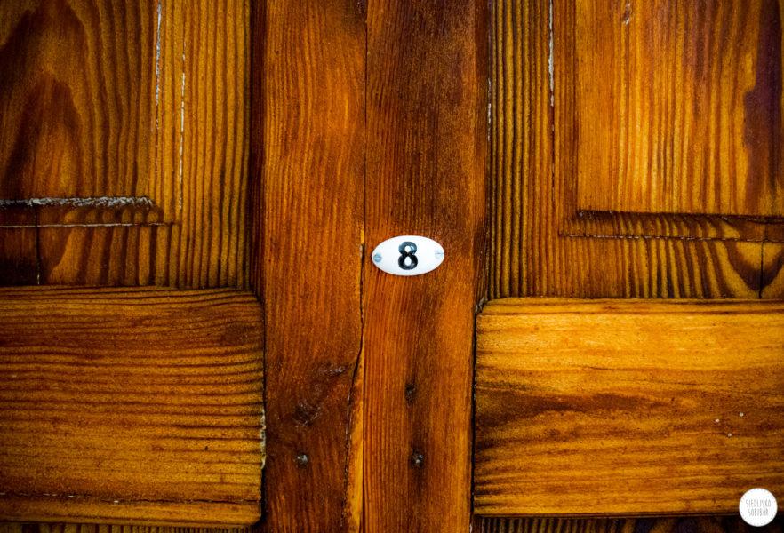 Pokój numer 8