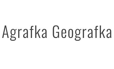 Agrafka geografka