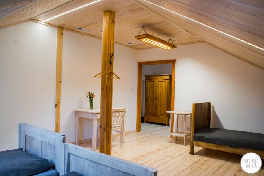 Big Barn | Room No. 6