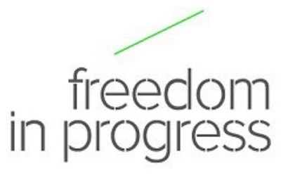 Freedom in progress