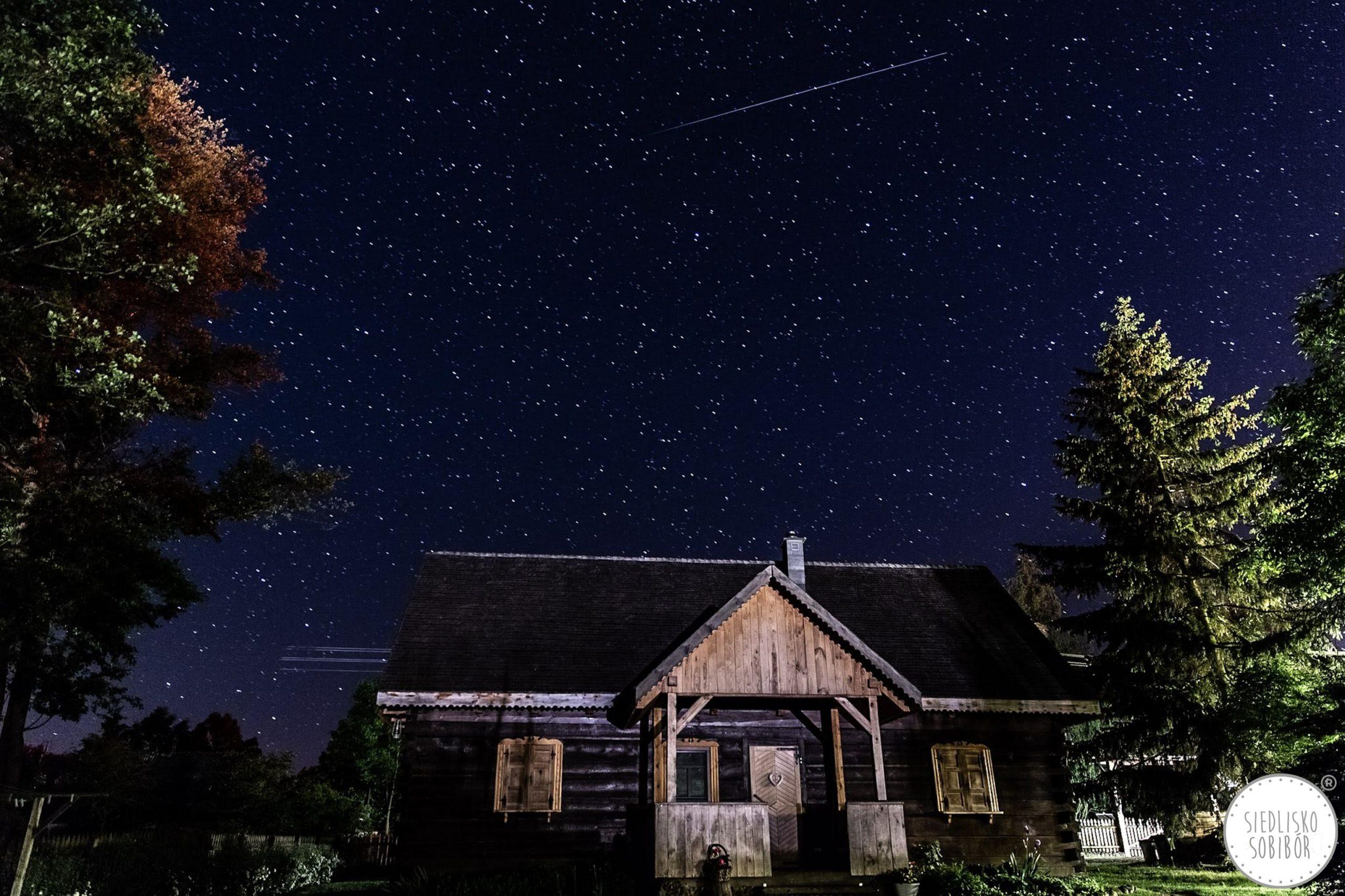 Gwiazdy i astroturystyka