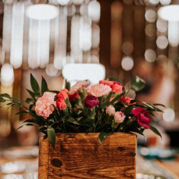 Coś dla przyszłych nowożeńców - piękna oprawa wyjątkowej chwili